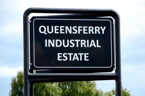 Queensferry Industrial Estate